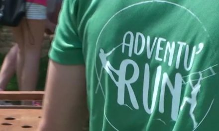ADVENTU'RUN  2019…un grand moment très attendu !.
