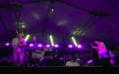 SERIE FRONTENAY JAZZ FESTIVAL REPORTAGE EPISODE 14