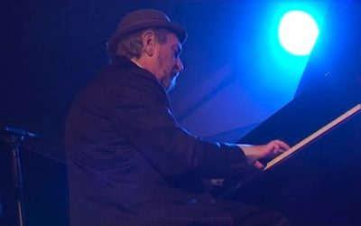 SERIE FRONTENAY JAZZ FESTIVAL TOM MCCLUNG EPISODE 15