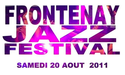 SERIE FRONTENAY JAZZ FESTIVAL  20 AOUT 2011  EPISODE 4