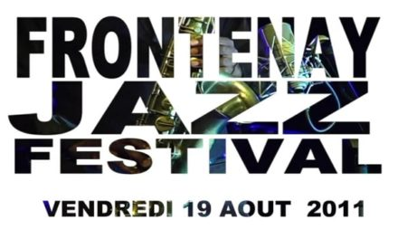 SERIE FRONTENAY JAZZ FESTIVAL 19 AOUT 2011  EPISODE 5