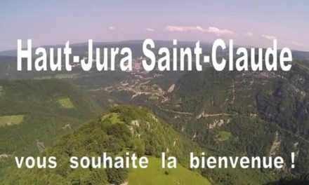 SARAH JACQUES, ADJOINTE DE DIRECTION DE L'OFFICE DU TOURISME HAUT-JURA SAINT-CLAUDE