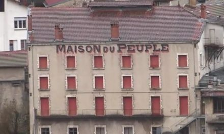 REHABILITATION DE LA MAISON DU PEUPLE