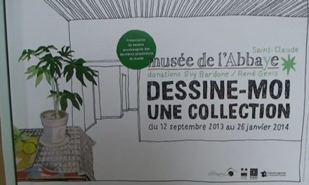 EXPOSITION, DESSINE MOI UNE COLLECTION