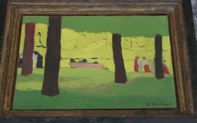 EXPOSITION, INTIMITES EN PLEIN AIR