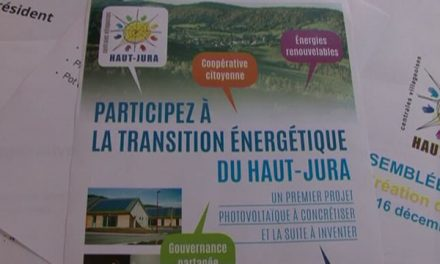ENSEMBLE LES ENERGIES ALTERNATIVES
