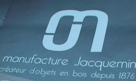 MANUFACTURE  JACQUEMIN INTEMPORELLE ET TENDANCE A CRAMANS